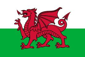 Welsh Counties